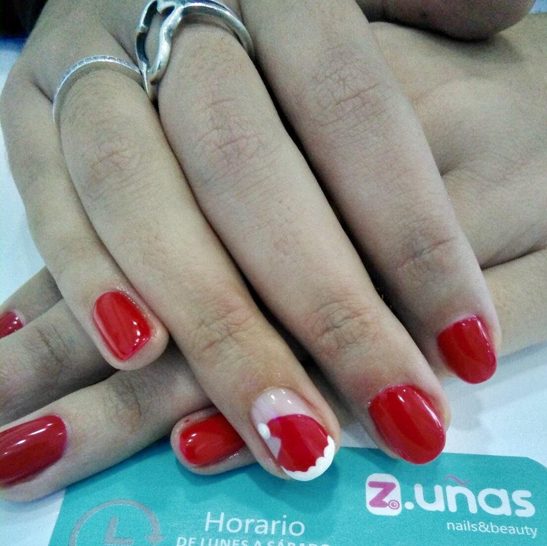 z uñas en valencia
