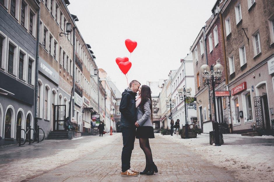 Tres detalles para estar perfecta el día de San Valentín