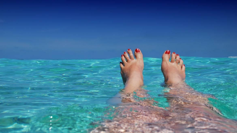 Mantén tus pies siempre perfectos con los consejos de Z Uñas
