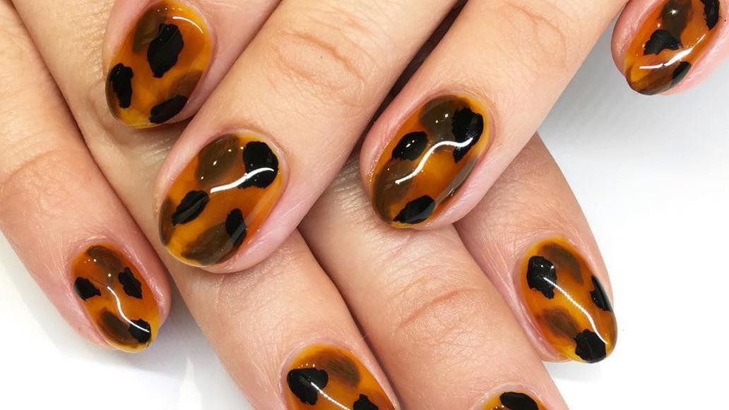 Dos estilos de uñas que serán tendencia para el 2019