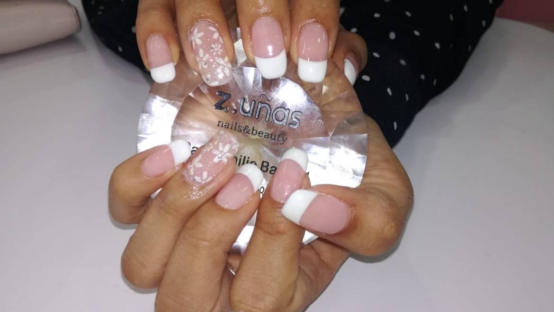 Descubre los 3 estilos de uñas infalibles para una boda