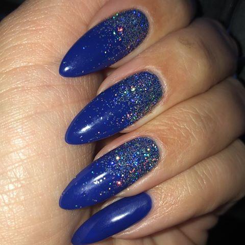 pantone azul Z-Uñas