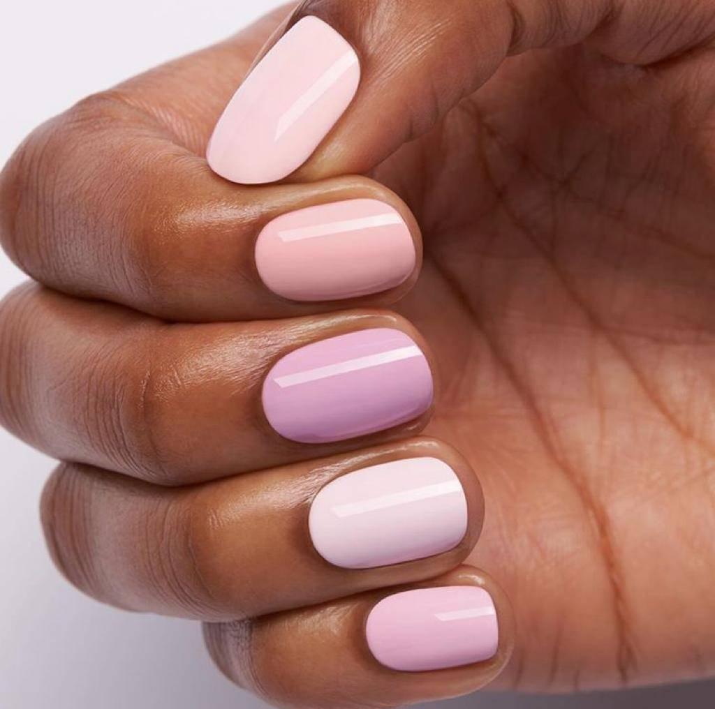 Estas uñas serán tendencia la primavera 2020
