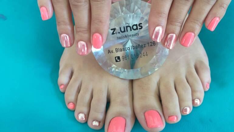Cómo cuidar las uñas de los pies de forma correcta