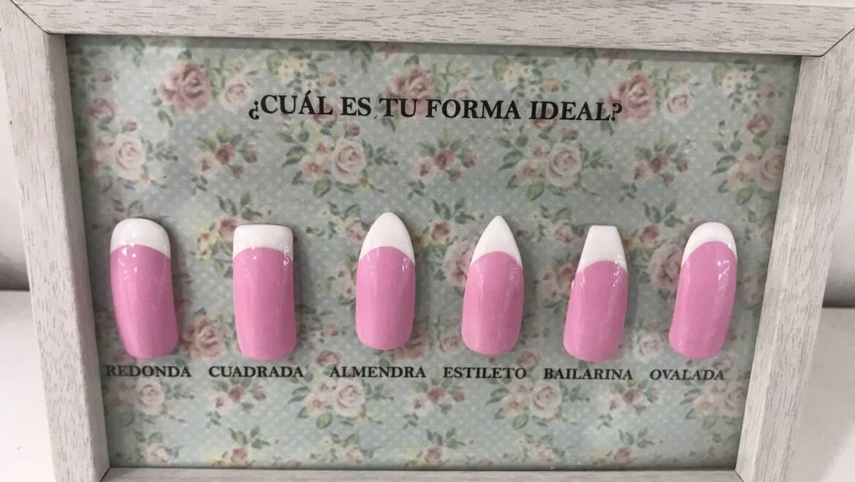 Los diferentes tipos de formas para las uñas: ¡Elige la ideal para ti!