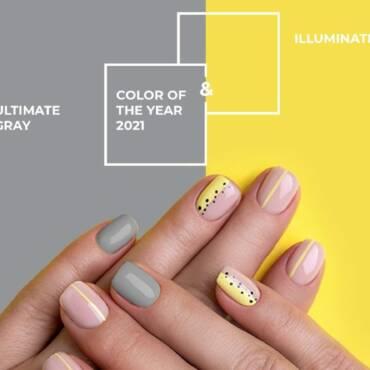 Los colores pantones de tendencia para este 2021