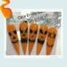 Los mejores diseños de uñas para Halloween